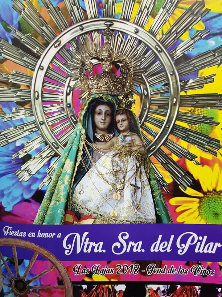 Дева Пилар